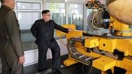 Klaim Kim Jong-Un Senjata Nuklir Akan Bikin Perang Tersingkir