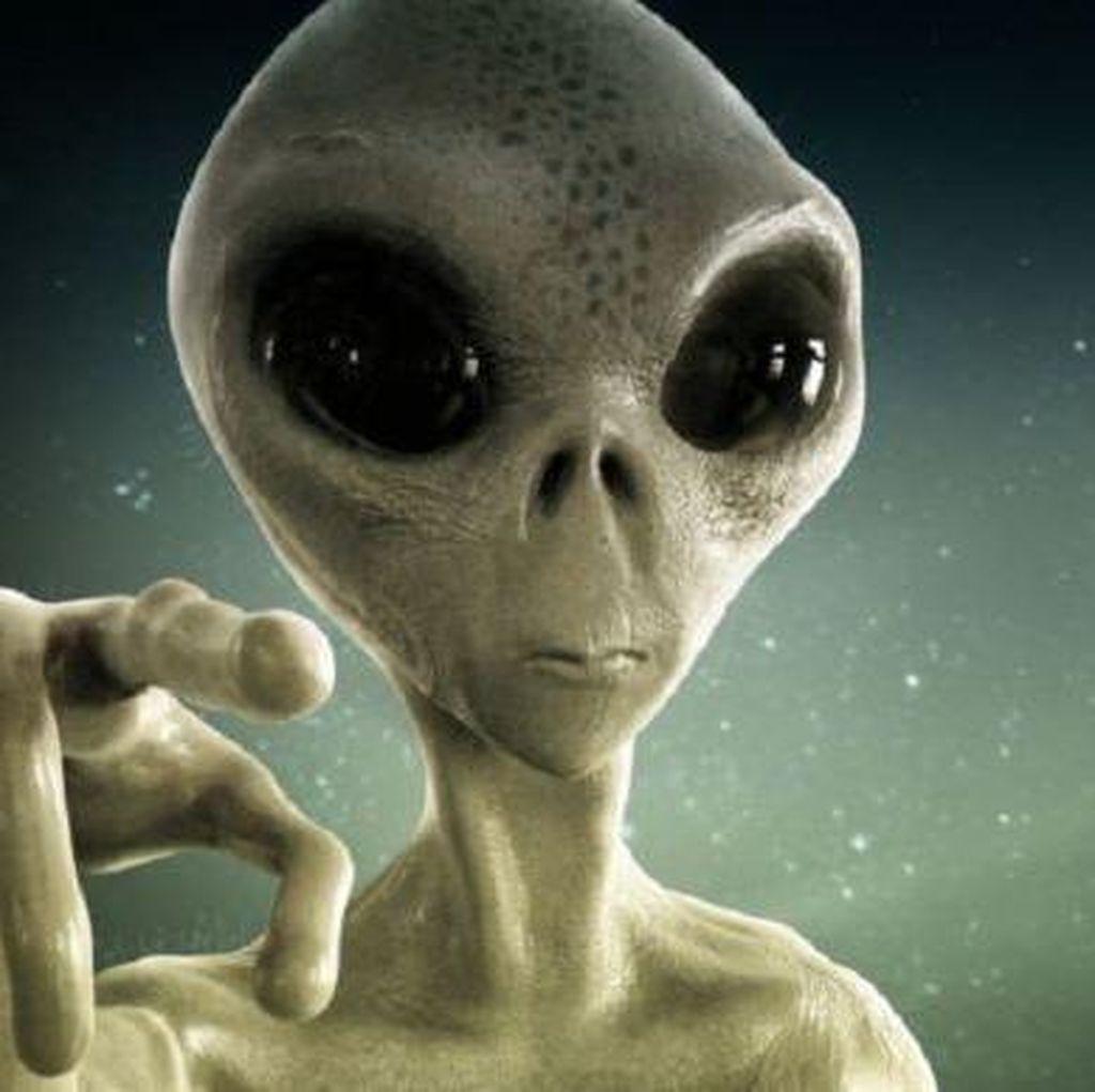 Kenapa Alien Belum Kontak Manusia? Mungkin Ini Jawabannya