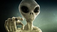 Profesor: Alien Adalah Manusia Masa Depan Berkepala Besar