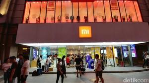 Menjelajah Toko Serba Ada Xiaomi di Beijing