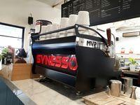 Tiga Ahli Kopi dari Amerika Berbagi Ilmu Seluk Beluk Espresso