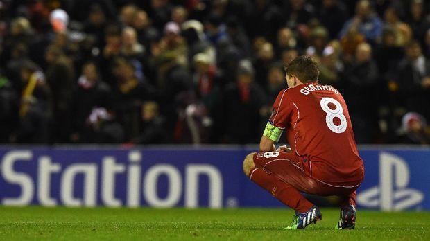 Simpati untuk Pendukung Liverpool yang Dianggap Menyebalkan