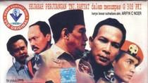 Polisi soal Nobar Film G30S/PKI di Medan: Silakan, Patuhi Protokol Kesehatan