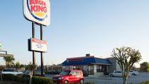 Terungkap! Ini Alasan Banyak Gerai Fast Food Pakai Warna Kuning pada Logonya