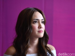 Shandy Aulia Jatuh Cinta pada Karakter Tita di Eiffel Im in Love 2