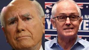 PM Turnbull Tepis Kritikan John Howard Soal Kebebasan Beragama