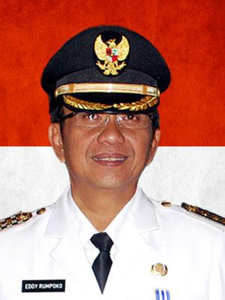 KPK Sita Uang dari Penangkapan Wali Kota Batu