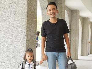 Diundang ke Pernikahan Anak Jokowi, Ruben Onsu: Pastilah Dateng!