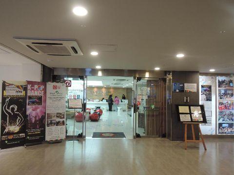 Seoul Global Cultural Center/