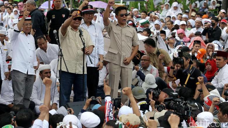 PKS Buka Penawaran dengan Gerindra