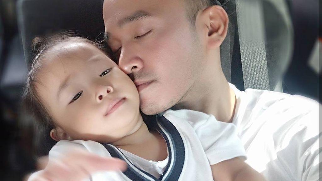 Pesan Menyentuh Ruben Onsu di Hari Ulang Tahun Putrinya