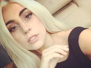 Balik ke Studio Rekaman, Lady Gaga Sembuh dari Fibromylagia?