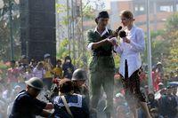 Peneliti Belanda Kritik Riset Negaranya Soal Perang Indonesia