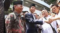 Pimpinan MTA Solo Ahmad Sukina Wafat