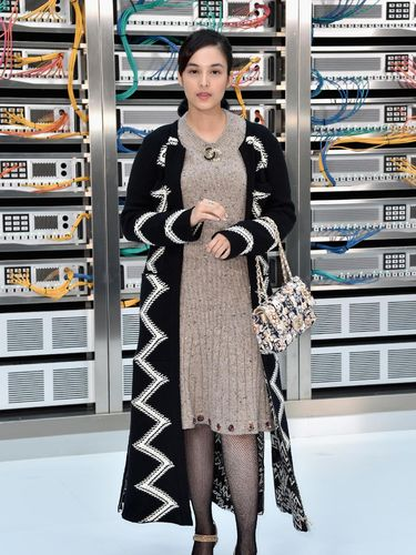6 Gaya Artis Indonesia Saat Eksis di New York Hingga Paris Fashion Week