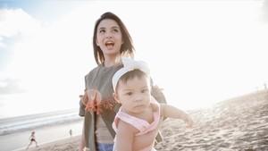 Kisah Chelsea Olivia tentang Growth Spurt yang Dialami Anaknya