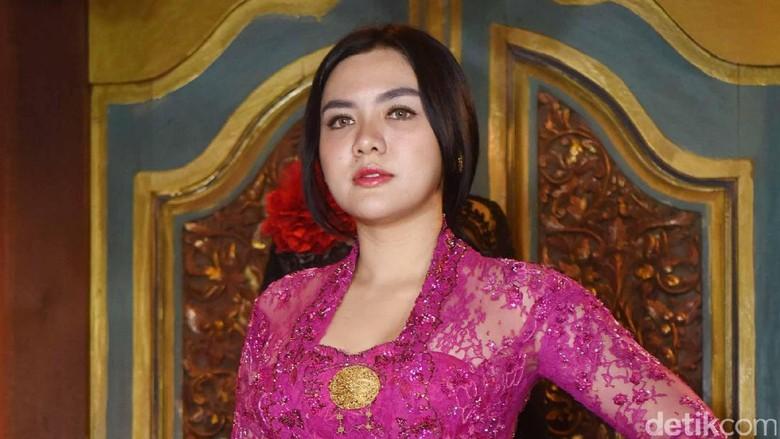 Blak-blakan soal First Travel, Vicky Shu Sebut Nama Merry Putrian