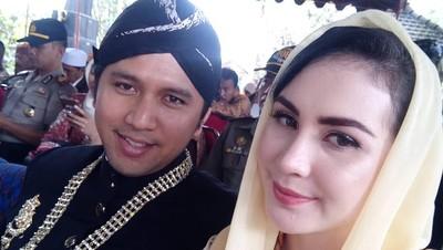 Kenangan Arumi Bachsin 3 Tahun Dampingi Sang Suami di Trenggalek
