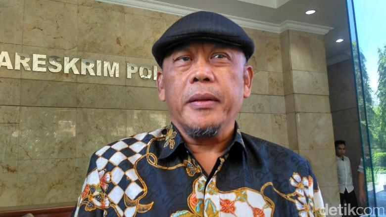 Putusan Buni Yani Jadi Referensi PK Ahok, Eggi: Tidak Connecting