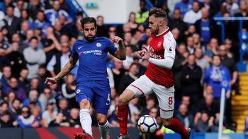 Bintang-Bintang Premier League yang Pernah Berbaju Arsenal dan Chelsea