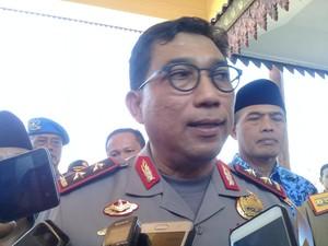 Kapolda Jatim: Belum Ditemukan Pil PCC di Jawa Timur