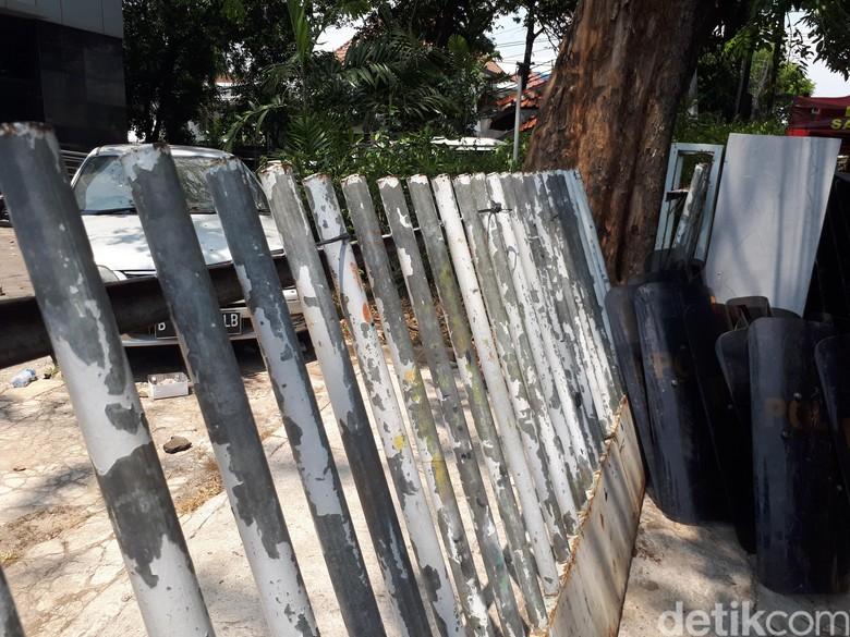 3 Anggota Bang Japar Sempat Ditahan Terkait Pengepungan LBH Jakarta