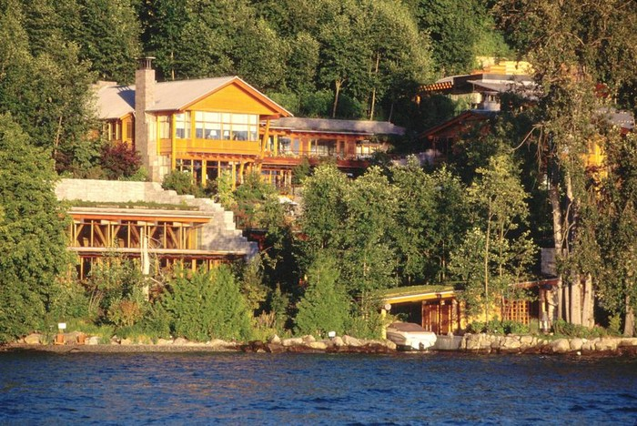 Rumah Bill Gates
