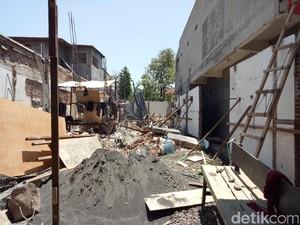 Tewas Tertimpa Tembok, Keluarga Gufron Mengaku Sudah Dapat Firasat