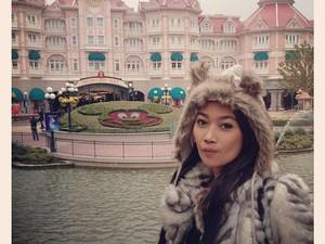 Masih Ingin Pacaran, Ratu Felisha Tunda Punya Momongan