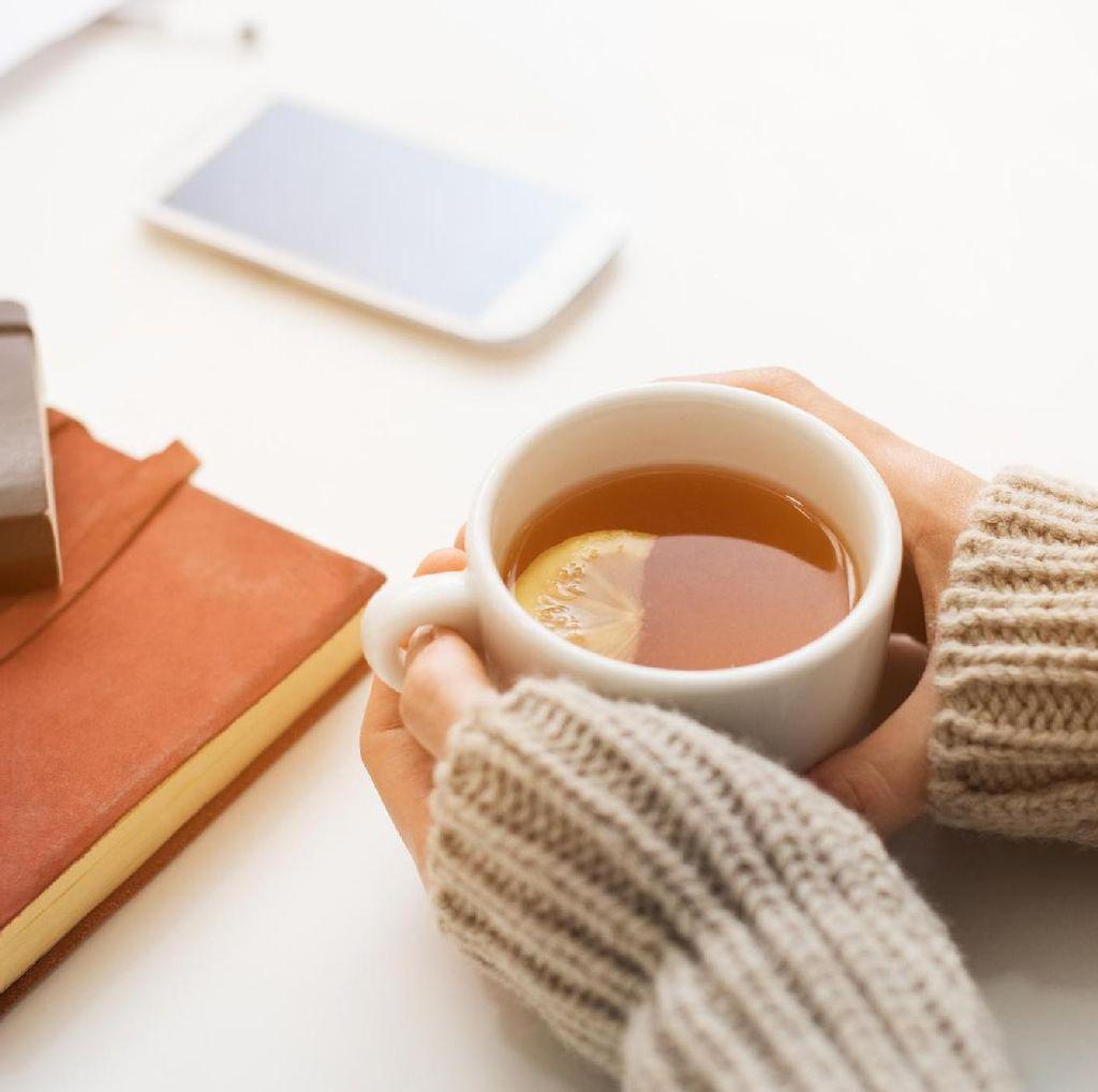 5 Hal yang Sebaiknya Kamu Hindari Saat Perut Kosong