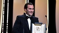 Bocor Adegan di Balik Layar Joker Joaquin Phoenix