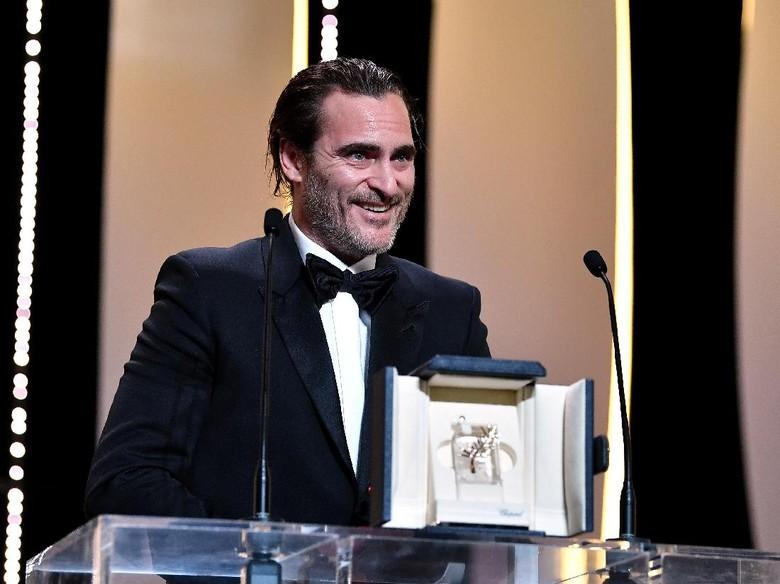 Foto: Joaquin Phoenix (Pascal Le Segretain/Getty Images)