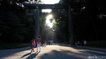 Sayonara Tax, Pajak Baru Buat Turis di Jepang Itu Untuk Apa Sih?
