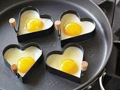 aneka telur goreng