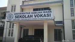 Tekan Pengangguran, Jokowi Minta Pendidikan Vokasi Digenjot