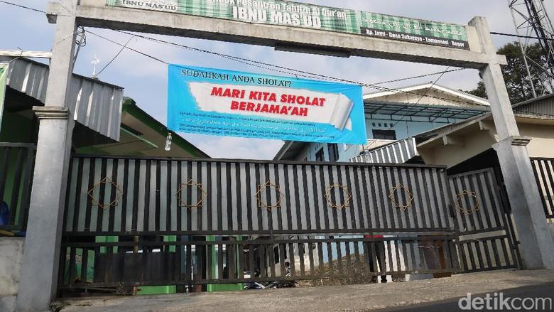 Soal Pesantren Ibnu Masud, Kepala BNPT: Nggak Ada Izin