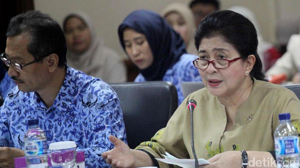 Menkes Sebut Aksi Bom di Surabaya Tidak Beradab