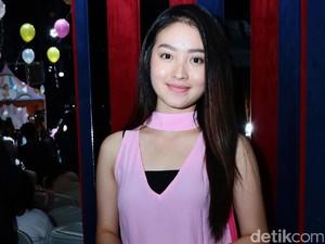 Kegirangan Natasha Wilona Tahu Sinetron Barunya Didukung Sanchai Asli