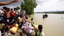 Intelijen Pakistan Danai Radikalisasi Pengungsi Rohingya di Bangladesh?
