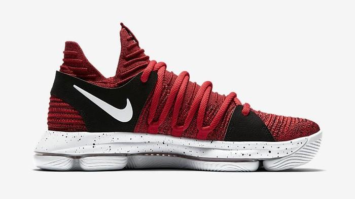 Koleksi sneakers dari Nike terinspirasi dari macaron