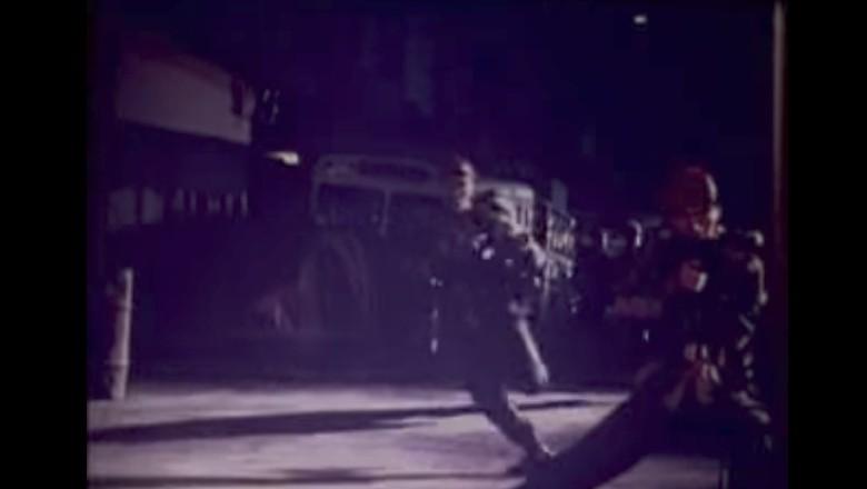 Adegan di film G30S/PKI. Foto: Dok. Istimewa