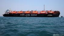 Perlancar Distribusi B20, Pertamina Siapkan Dua Kapal Penampung