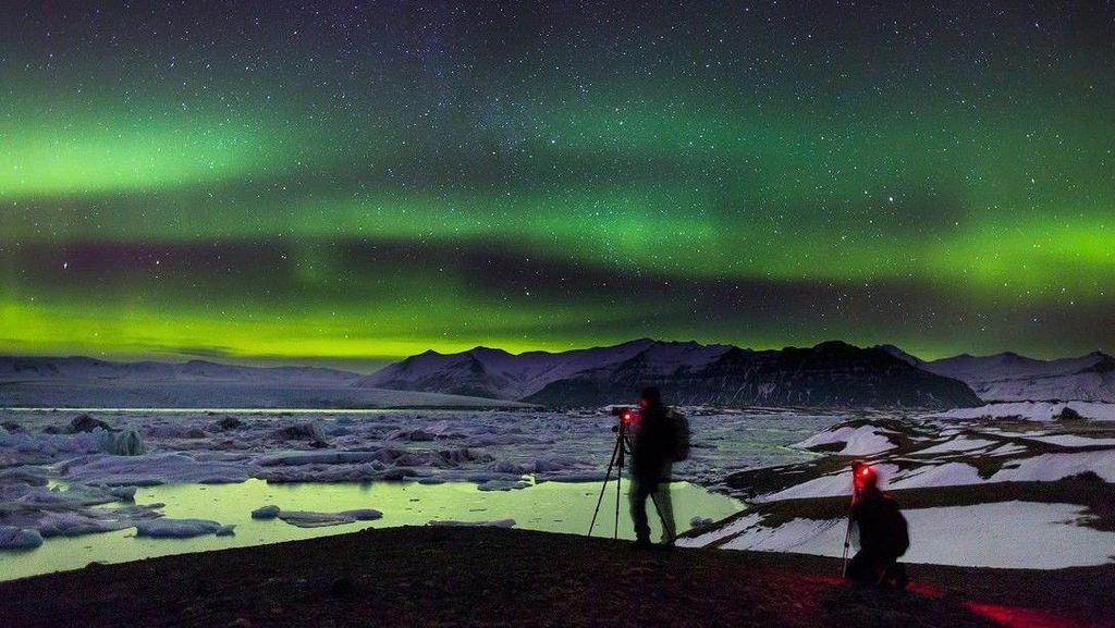 Mau Lihat Aurora, Ini Lokasi yang Tepat