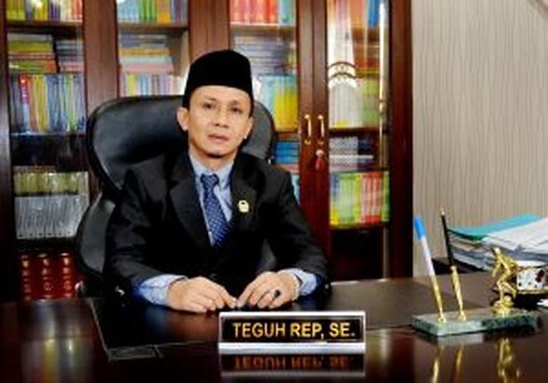 Ramai Ketua DPRD Lebong Tampar Dokter, Ini Penjelasan NasDem