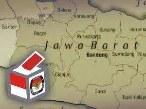 Besok, 4 Paslon Pilgub Jabar Jalani Tes Kesehatan di RSHS Bandung