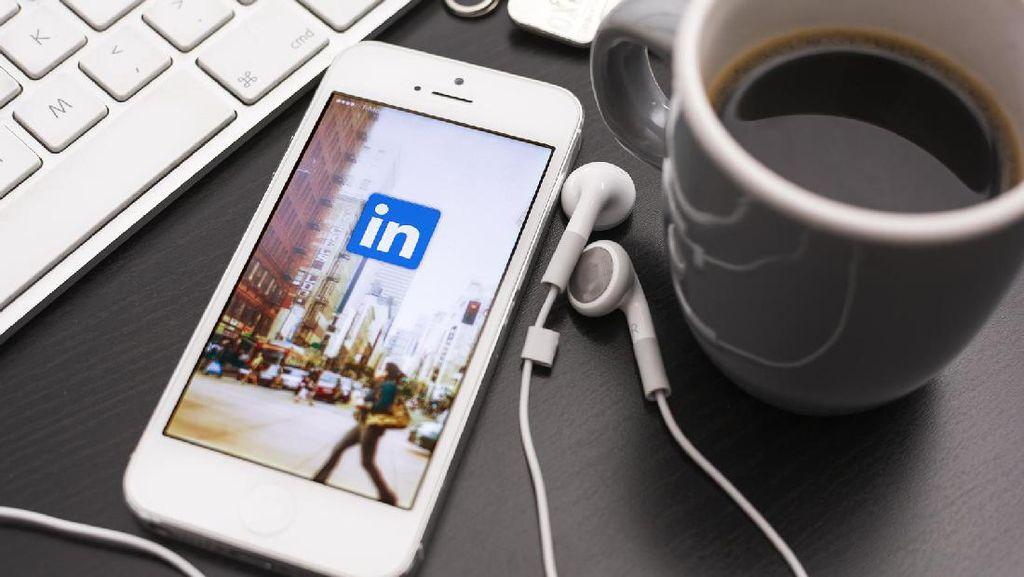 Petinggi Go-Jek hingga Tokopedia Dikepoin Pengguna LinkedIn