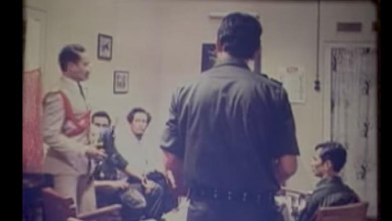 Rencana Film G30S/PKI Digarap Ulang Harus Sesuai Fakta Sejarah