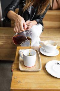 Kalau Tak Doyan Kopi, 5 Minuman Berkafein Ini Bisa Jadi Pengganti