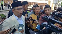 Begini Respons Ridwan Kamil Saat Disalahkan Sopir Angkot