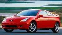 Toyota Berencana Hidupkan Lagi Nama Celica